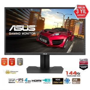 Asus MG279Q 27'' 4ms 144Hz FreeSync 2K WQHD IPS Monitör
