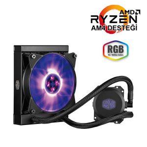 Cooler Master MasterLiquid ML120L RGB Led Fanlı Sıvı Soğutma Sistemi