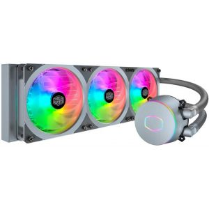 Cooler Master MasterLiquid ML360P Silver Edition 360mm RGB Sıvı Soğutma Sistemi