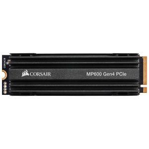 Corsair MP600 PCIe Gen4 2TB NVMe M.2 SSD 4950/4250 MB
