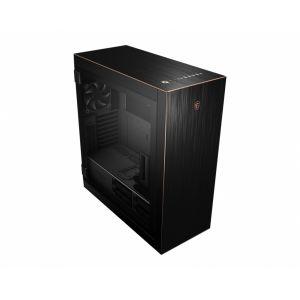 MSI MPG Sekira 500G Temperli Cam Mid Tower ATX Bilgisayar Kasası
