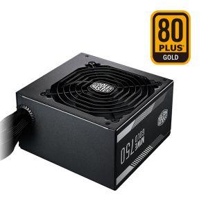 Cooler Master Masterwatt MWE 750W 80+ Gold Güç Kaynağı
