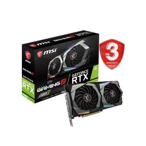 MSI GeForce RTX 2060 GAMING Z 6GB 192 Bit Ekran Kartı
