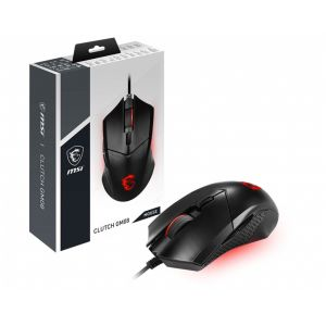 MSI GG Clutch GM08 Oyuncu Mouse