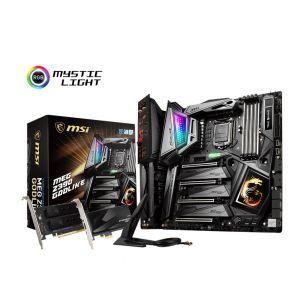 MSI MEG Z390 GODLIKE LGA1151 DDR4 4600MHz (OC) E-ATX Anakart