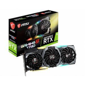 MSI GeForce RTX 2080 Ti GAMING Z TRIO 352 Bit Ekran Kartı