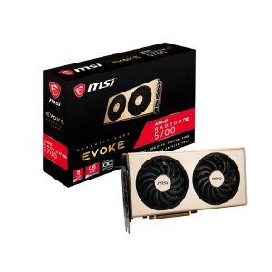 MSI Radeon RX 5700 Evoke OC 8GB 256Bit Ekran Kartı