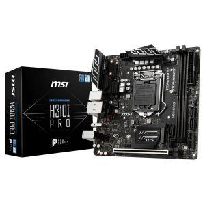 MSI H310I PRO 1151P v2 Mini ITX Anakart
