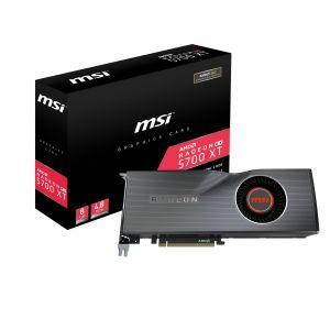 MSI Radeon RX 5700 XT 8GB 256 Bit Ekran Kartı