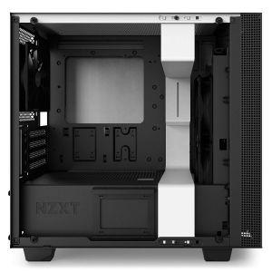 NZXT H400i mATX Akıllı Bilgisayar Kasası Beyaz