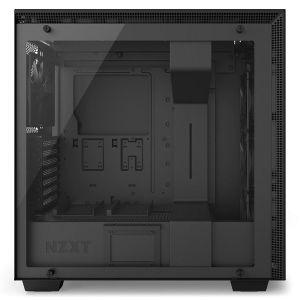 NZXT H700i Mid Tower Akıllı Bilgisayar Kasası Siyah