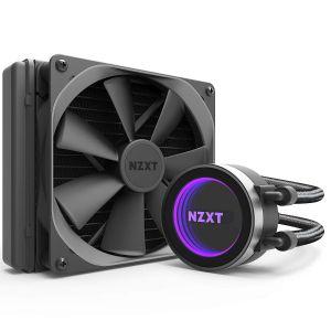 NZXT Kraken X42 RGB 140mm Sıvı İşlemci Soğutucusu