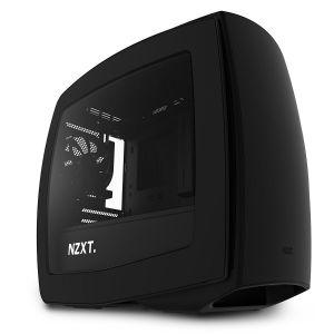 NZXT Manta Siyah Mini ITX Bilgisayar Kasası