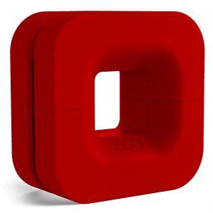 NZXT Puck Manyetik Kulaklık Askısı Kırmızı