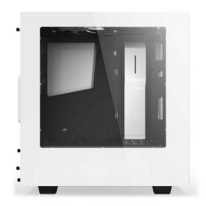 NZXT S340 Beyaz Bilgisayar Kasası