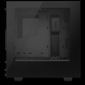 NZXT S340 Akrilik Yan Panel Mid Tower ATX Bilgisayar Kasası