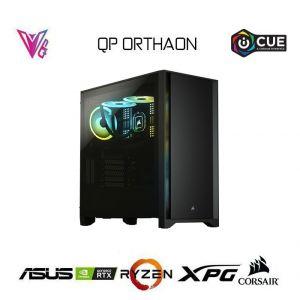 QP ORTHAON - Ryzen 5 3600 / 16GB / RTX 3060 12GB / 240GB SSD Oyun Bilgisayarı