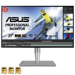 Asus ProArt PA27AC 27'' WQHD 2560 x 1440 HDR10 Profesyonel IPS Monitör