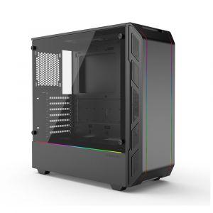 Phanteks Eclipse P350X Siyah Bilgisayar Kasası