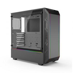 Phanteks Eclipse P350X Siyah-Beyaz Bilgisayar Kasası