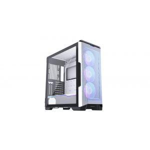 Phanteks Eclipse P500A DRGB Temperli Cam Mesh Ön PanelBeyaz Mid Tower ATX Bilgisayar Kasası