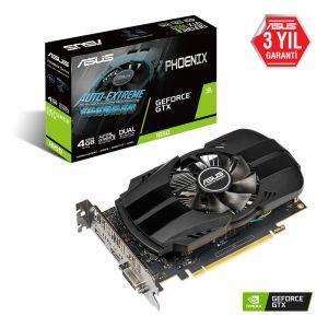 ASUS Phoenix GTX 1650 4GB 128 Bit Ekran Kartı