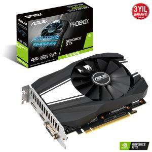 Asus Phoenix GeForce GTX 1650 Super 4GB GDDR6 128Bit Ekran Kartı