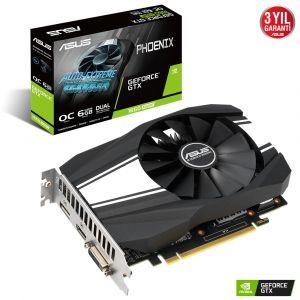 Asus Phoenix Geforce GTX 1660 Super OC Edition 6GB GDDR6 192 Bit Ekran Kartı