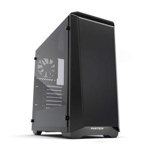 Phanteks Eclipse P400S Cam Kapaklı Siyah-Beyaz Bilgisayar Kasası