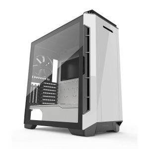 Phanteks Eclipse P600S Beyaz Temperli Cam Mid Tower ATX Bilgisayar Kasası