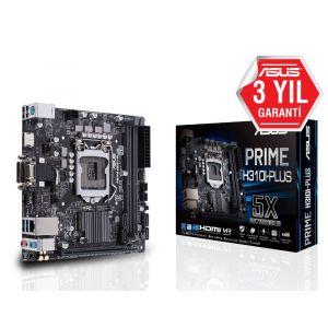 ASUS PRIME H310I-PLUS R2.0 Anakart