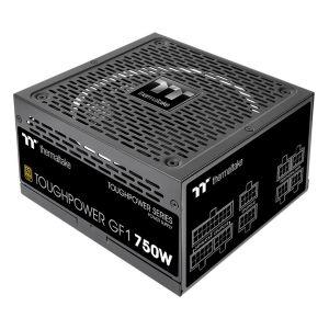 Thermaltake Toughpower GF1 750W 80+ Gold Tam Modüler Güç Kaynağı