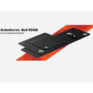 Steelseries QCK Edge Gaming Mouse Pad