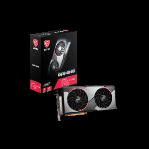 MSI Radeon RX 5700 Gaming 8GB 256Bit Ekran Kartı