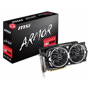 MSI RX 590 ARMOR 8GB 256 Bit Ekran Kartı