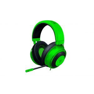 Razer Kraken Yeşil Oyuncu Kulaklığı