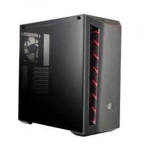 Cooler Master MasterBox MB501L 600W Pencereli MidTower ATX Bilgisayar Kasası