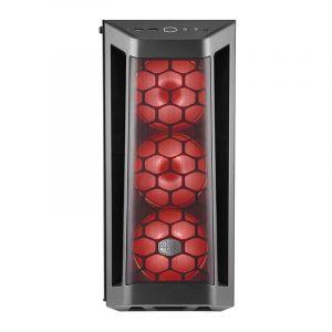 Cooler Master MasterBox MB511 Mesh Ön Panel Mid Tower ATX Bilgisayar Kasası