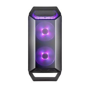Cooler Master MasterBox Q300P RGB Fanlı mATX MidTower Kasa