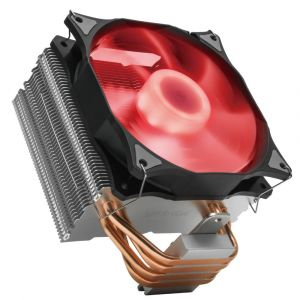 Reeven E12 RGB Intel ve AMD Uyumlu İşlemci Soğutucusu