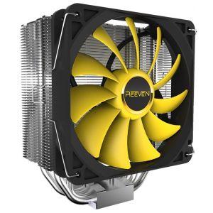 Reeven RC-1205 HANS Intel ve AMD Uyumlu İşlemci Soğutucusu