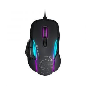 Roccat Kone AIMO RGBA Siyah Oyuncu Mouse