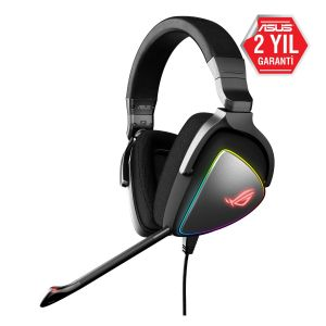 ASUS ROG DELTA 7.1 RGB Oyuncu Kulaklığı