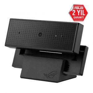 Asus ROG Eye 1080P 60FPS USB Yayıncı Web Kamerası