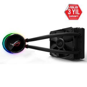 ASUS ROG RYUO 120 RGB İşlemci Sıvı Soğutma Sistemi