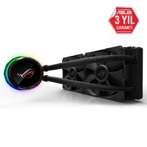 ASUS ROG RYUO 240 RGB İşlemci Sıvı Soğutma Sistemi