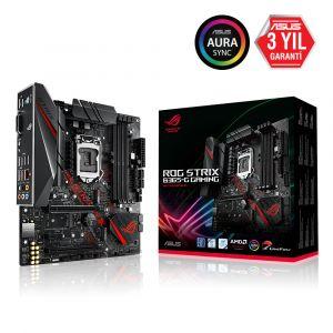 ASUS ROG Strix B365-G Gaming 1151P DDR4 2666MHz Anakart