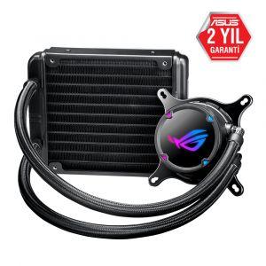 Asus ROG Strix LC 120 İşlemci Sıvı Soğutma Sistemi