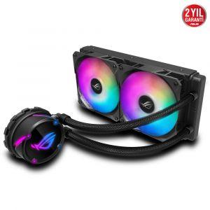 Asus ROG Strix LC 240 RGB İşlemci Sıvı Soğutma
