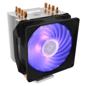 Cooler Master H410R RGB Intel ve AMD Uyumlu İşlemci Soğutucusu